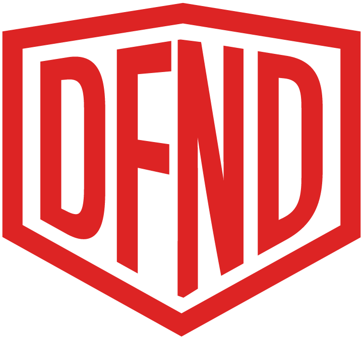 DFND Security